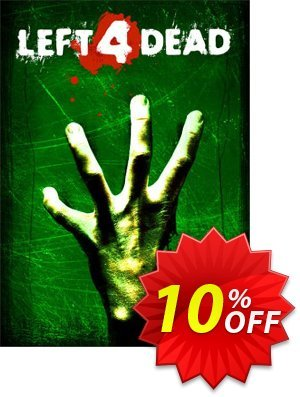 Left 4 Dead PC discount coupon Left 4 Dead PC Deal - Left 4 Dead PC Exclusive Easter Sale offer for iVoicesoft