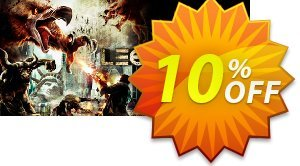 Legendary PC Coupon discount Legendary PC Deal. Promotion: Legendary PC Exclusive Easter Sale offer for iVoicesoft