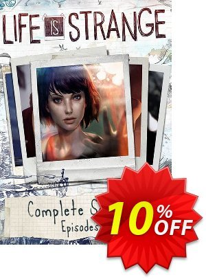 Life is Strange: Complete Season PC割引コード・Life is Strange: Complete Season PC Deal キャンペーン:Life is Strange: Complete Season PC Exclusive Easter Sale offer for iVoicesoft