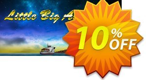 Little Big Adventure Enhanced Edition PC discount coupon Little Big Adventure Enhanced Edition PC Deal - Little Big Adventure Enhanced Edition PC Exclusive Easter Sale offer for iVoicesoft