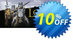 Lords of the Realm II PC discount coupon Lords of the Realm II PC Deal - Lords of the Realm II PC Exclusive Easter Sale offer for iVoicesoft