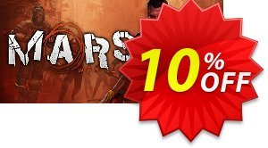 Mars War Logs PC 프로모션 코드 Mars War Logs PC Deal 프로모션: Mars War Logs PC Exclusive Easter Sale offer for iVoicesoft