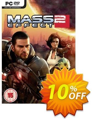 Mass Effect 2 (PC) discount coupon Mass Effect 2 (PC) Deal - Mass Effect 2 (PC) Exclusive Easter Sale offer for iVoicesoft