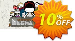 MechaNika PC Coupon, discount MechaNika PC Deal. Promotion: MechaNika PC Exclusive Easter Sale offer for iVoicesoft