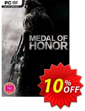 Medal of Honor (PC) Coupon discount Medal of Honor (PC) Deal. Promotion: Medal of Honor (PC) Exclusive Easter Sale offer for iVoicesoft