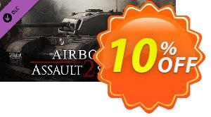 Men of War Assault Squad 2 Airborne PC Coupon discount Men of War Assault Squad 2 Airborne PC Deal. Promotion: Men of War Assault Squad 2 Airborne PC Exclusive Easter Sale offer for iVoicesoft