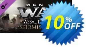 Men of War Assault Squad Skirmish Pack 2 PC discount coupon Men of War Assault Squad Skirmish Pack 2 PC Deal - Men of War Assault Squad Skirmish Pack 2 PC Exclusive Easter Sale offer for iVoicesoft