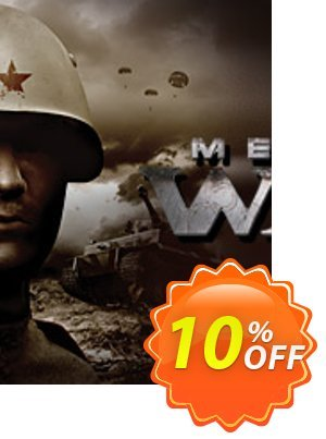 Men of War PC discount coupon Men of War PC Deal - Men of War PC Exclusive Easter Sale offer for iVoicesoft