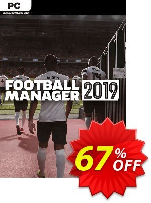 Football Manager (FM) 2019 PC/Mac (EU) Coupon discount Football Manager (FM) 2020 PC/Mac (EU) Deal - Football Manager (FM) 2020 PC/Mac (EU) Exclusive offer for iVoicesoft