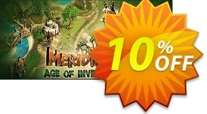 Meridian Age of Invention PC 프로모션 코드 Meridian Age of Invention PC Deal 프로모션: Meridian Age of Invention PC Exclusive Easter Sale offer for iVoicesoft
