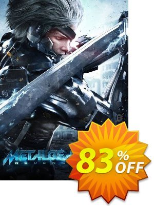 Metal Gear Rising Revengeance PC 프로모션 코드 Metal Gear Rising Revengeance PC Deal 프로모션: Metal Gear Rising Revengeance PC Exclusive Easter Sale offer for iVoicesoft