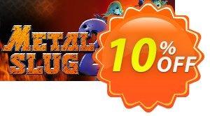 METAL SLUG 2 PC 프로모션 코드 METAL SLUG 2 PC Deal 프로모션: METAL SLUG 2 PC Exclusive Easter Sale offer for iVoicesoft
