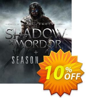 Middle-Earth: Shadow of Mordor - Premium Edition PC discount coupon Middle-Earth: Shadow of Mordor - Premium Edition PC Deal - Middle-Earth: Shadow of Mordor - Premium Edition PC Exclusive Easter Sale offer for iVoicesoft
