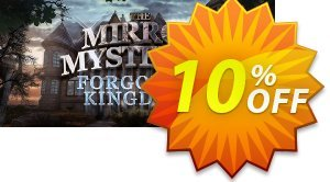 Mirror Mysteries 2 PC discount coupon Mirror Mysteries 2 PC Deal - Mirror Mysteries 2 PC Exclusive Easter Sale offer for iVoicesoft