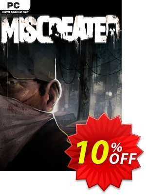 Miscreated PC 프로모션 코드 Miscreated PC Deal 프로모션: Miscreated PC Exclusive Easter Sale offer for iVoicesoft
