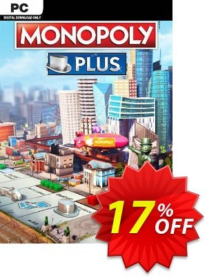 Monopoly Plus PC 프로모션 코드 Monopoly Plus PC Deal 프로모션: Monopoly Plus PC Exclusive Easter Sale offer for iVoicesoft
