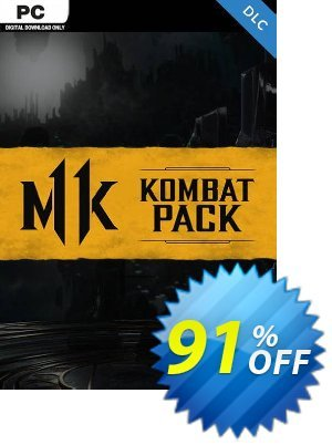 Mortal Kombat 11 Kombat Pack PC discount coupon Mortal Kombat 11 Kombat Pack PC Deal - Mortal Kombat 11 Kombat Pack PC Exclusive Easter Sale offer for iVoicesoft