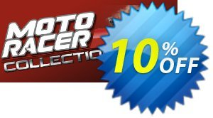 Moto Racer Collection PC discount coupon Moto Racer Collection PC Deal - Moto Racer Collection PC Exclusive Easter Sale offer for iVoicesoft