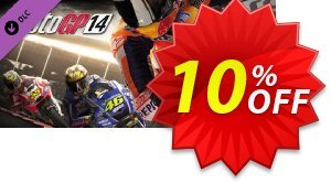 MotoGP14 Season Pass PC discount coupon MotoGP14 Season Pass PC Deal - MotoGP14 Season Pass PC Exclusive Easter Sale offer for iVoicesoft
