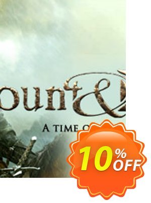 Mount & Blade PC 프로모션 코드 Mount & Blade PC Deal 프로모션: Mount & Blade PC Exclusive Easter Sale offer for iVoicesoft