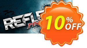 MX vs. ATV Reflex PC Coupon, discount MX vs. ATV Reflex PC Deal. Promotion: MX vs. ATV Reflex PC Exclusive Easter Sale offer for iVoicesoft