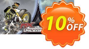 MX vs. ATV Unleashed PC Coupon, discount MX vs. ATV Unleashed PC Deal. Promotion: MX vs. ATV Unleashed PC Exclusive Easter Sale offer for iVoicesoft