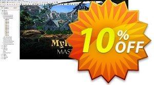 MyRPG Master PC discount coupon MyRPG Master PC Deal - MyRPG Master PC Exclusive Easter Sale offer for iVoicesoft