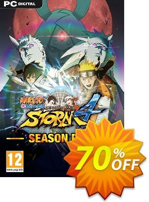 NARUTO SHIPPUDEN Ultimate Ninja STORM 4 - Season Pass PC 프로모션 코드 NARUTO SHIPPUDEN Ultimate Ninja STORM 4 - Season Pass PC Deal 프로모션: NARUTO SHIPPUDEN Ultimate Ninja STORM 4 - Season Pass PC Exclusive Easter Sale offer for iVoicesoft