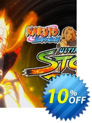 NARUTO SHIPPUDEN Ultimate Ninja STORM Revolution PC discount coupon NARUTO SHIPPUDEN Ultimate Ninja STORM Revolution PC Deal - NARUTO SHIPPUDEN Ultimate Ninja STORM Revolution PC Exclusive Easter Sale offer for iVoicesoft