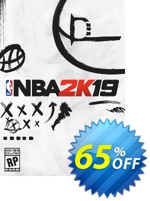 NBA 2K19 PC discount coupon NBA 2K19 PC Deal - NBA 2K19 PC Exclusive Easter Sale offer for iVoicesoft