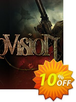 NecroVision PC 프로모션 코드 NecroVision PC Deal 프로모션: NecroVision PC Exclusive Easter Sale offer for iVoicesoft