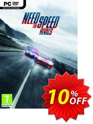 Need for Speed Rivals - Limited Edition PC discount coupon Need for Speed Rivals - Limited Edition PC Deal - Need for Speed Rivals - Limited Edition PC Exclusive Easter Sale offer for iVoicesoft