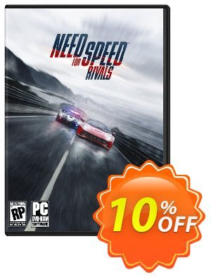 Need for Speed: Rivals PC discount coupon Need for Speed: Rivals PC Deal - Need for Speed: Rivals PC Exclusive Easter Sale offer for iVoicesoft