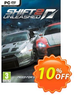 Need for Speed: Shift 2 Unleashed (PC) 프로모션 코드 Need for Speed: Shift 2 Unleashed (PC) Deal 프로모션: Need for Speed: Shift 2 Unleashed (PC) Exclusive Easter Sale offer for iVoicesoft