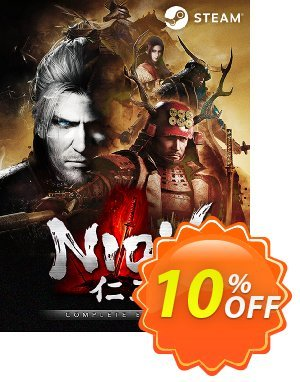 Nioh: Complete Edition PC 優惠券,折扣碼 Nioh: Complete Edition PC Deal,促銷代碼: Nioh: Complete Edition PC Exclusive Easter Sale offer for iVoicesoft