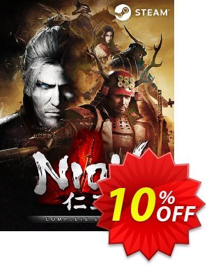 Nioh: Complete Edition PC割引コード・Nioh: Complete Edition PC Deal キャンペーン:Nioh: Complete Edition PC Exclusive Easter Sale offer for iVoicesoft