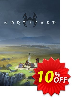 Northgard PC 프로모션 코드 Northgard PC Deal 프로모션: Northgard PC Exclusive Easter Sale offer for iVoicesoft