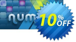Numba Deluxe PC 프로모션 코드 Numba Deluxe PC Deal 프로모션: Numba Deluxe PC Exclusive Easter Sale offer for iVoicesoft