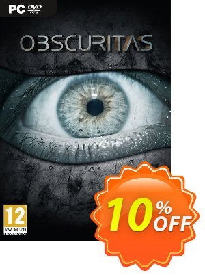 Obscuritas PC Coupon discount Obscuritas PC Deal. Promotion: Obscuritas PC Exclusive Easter Sale offer for iVoicesoft