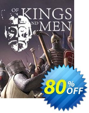 Of Kings and Men PC discount coupon Of Kings and Men PC Deal - Of Kings and Men PC Exclusive Easter Sale offer for iVoicesoft