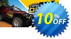 OffRoad Drive PC discount coupon OffRoad Drive PC Deal - OffRoad Drive PC Exclusive Easter Sale offer for iVoicesoft