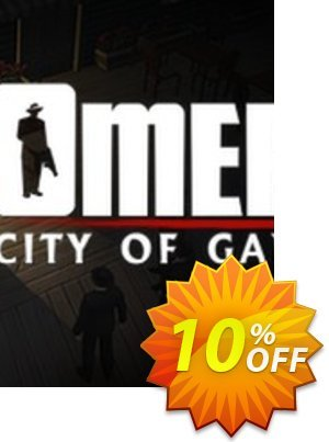 Omerta City of Gangsters PC 優惠券,折扣碼 Omerta City of Gangsters PC Deal,促銷代碼: Omerta City of Gangsters PC Exclusive Easter Sale offer for iVoicesoft