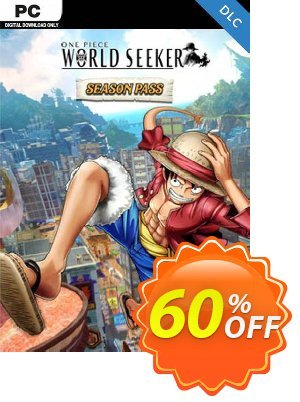 One Piece World Seeker - Episode Pass PC discount coupon One Piece World Seeker - Episode Pass PC Deal - One Piece World Seeker - Episode Pass PC Exclusive Easter Sale offer for iVoicesoft
