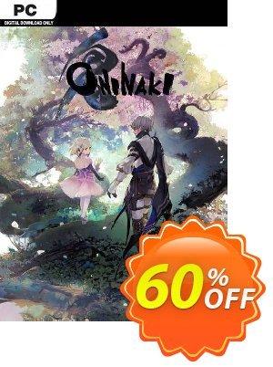 Oninaki PC 프로모션 코드 Oninaki PC Deal 프로모션: Oninaki PC Exclusive Easter Sale offer for iVoicesoft