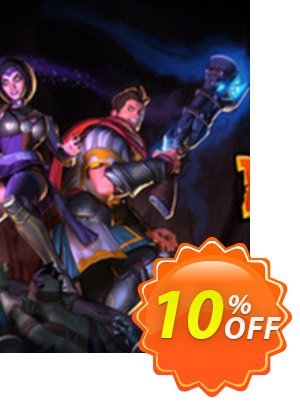Orcs Must Die! 2 PC 프로모션 코드 Orcs Must Die! 2 PC Deal 프로모션: Orcs Must Die! 2 PC Exclusive Easter Sale offer for iVoicesoft