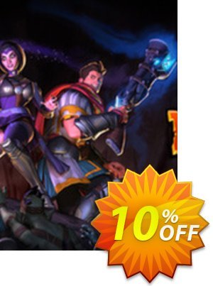 Orcs Must Die! 2 PC discount coupon Orcs Must Die! 2 PC Deal - Orcs Must Die! 2 PC Exclusive Easter Sale offer for iVoicesoft
