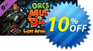 Orcs Must Die! Lost Adventures PC 프로모션 코드 Orcs Must Die! Lost Adventures PC Deal 프로모션: Orcs Must Die! Lost Adventures PC Exclusive Easter Sale offer for iVoicesoft