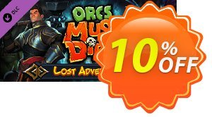 Orcs Must Die! Lost Adventures PC Coupon, discount Orcs Must Die! Lost Adventures PC Deal. Promotion: Orcs Must Die! Lost Adventures PC Exclusive Easter Sale offer for iVoicesoft