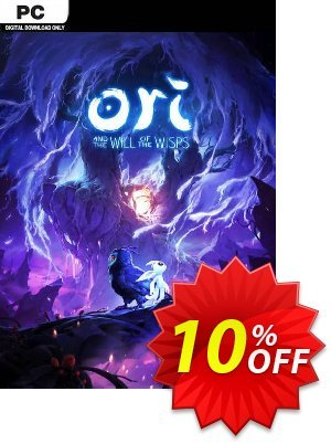Ori and the Will of the Wisps PC discount coupon Ori and the Will of the Wisps PC Deal - Ori and the Will of the Wisps PC Exclusive Easter Sale offer for iVoicesoft