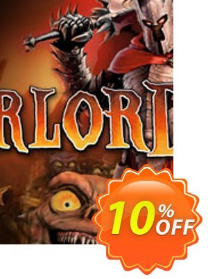Overlord PC 프로모션 코드 Overlord PC Deal 프로모션: Overlord PC Exclusive Easter Sale offer for iVoicesoft